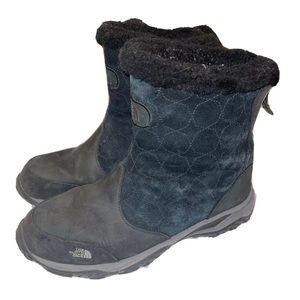 THE NORTH FACE Women's 200 Gram Ankle Boots Sz 11